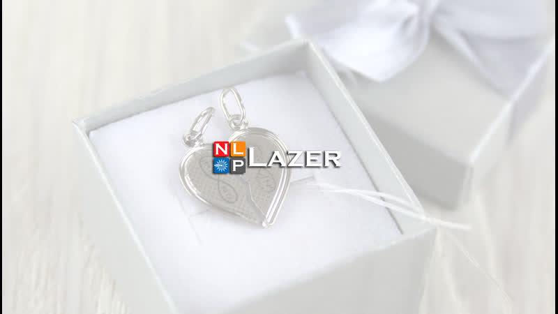 Лазерная гравировка мелких деталей от NLP LAZER
