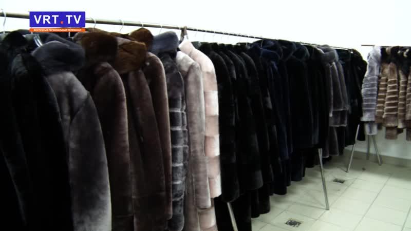 Хотите этой зимой выглядеть роскошно Ярмарка пятигорских шуб ждет своих покупателей.