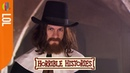 Bonfire Night safety tips from Guy Fawkes | Horrible Histories