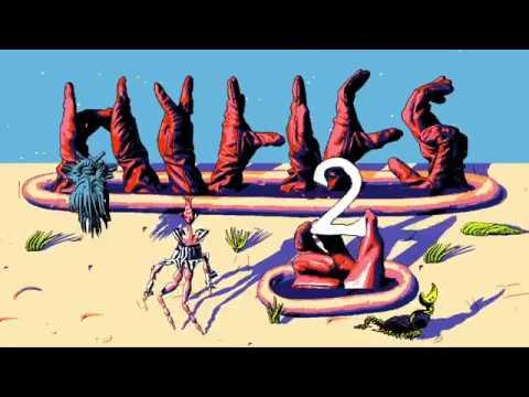Hylics 2 Trailer 2