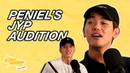 Peniel's JYP Audition | KPDB Ep. 18 Highlight