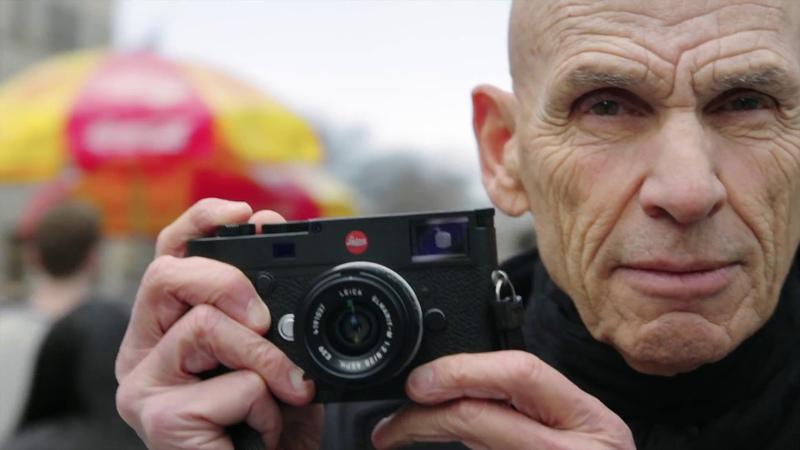 MASTERS OF PHOTOGRAPHY JOEL MEYEROWITZ MASTERCLASS TRAILER HD