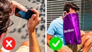 33 EPIC HACKS AND DIYs FOR EVERY OCCASION