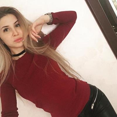 Милена Гусева