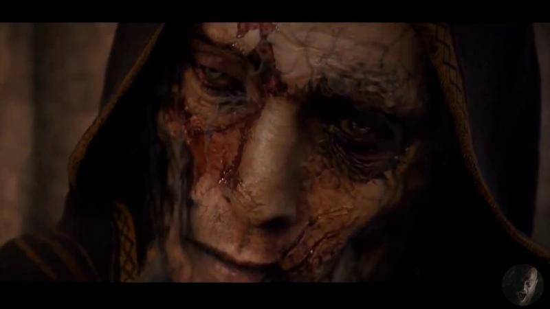Disturbed - Overburdened (Music Video)