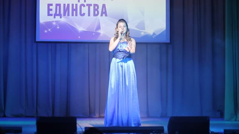 Анастасия Герасименко-Россия,матушка