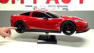 Traxxas XO-1 Custom Corevette Build Vid #3