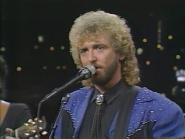 Keith Whitley Dont close your eyes