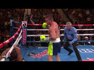 Best BOXING Knockouts of 2019