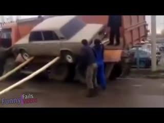 Если у тебя был плохой день, то просто посмотри это видео