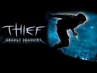 Гарретт в поисках правды (и ценностей) / Стрим по игре Thief: Deadly Shadows #4