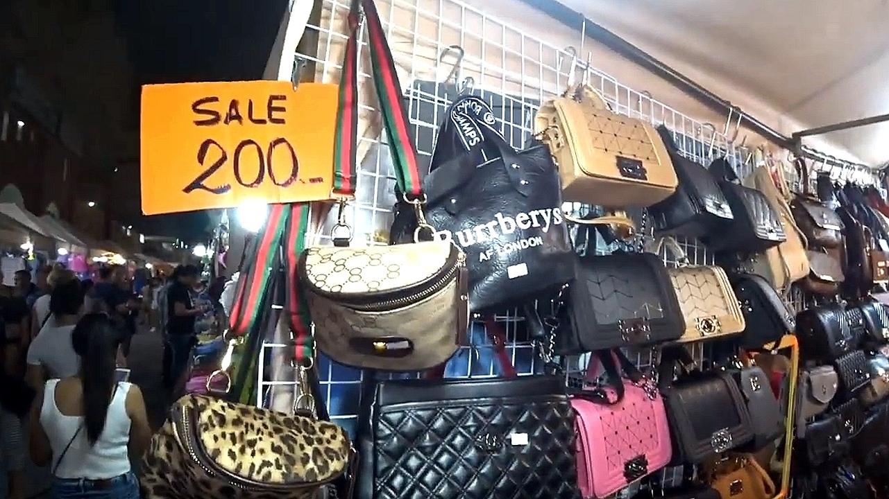 Цены на одежду и сувениры в Таиланде (фото). VL69OoXI0jQ