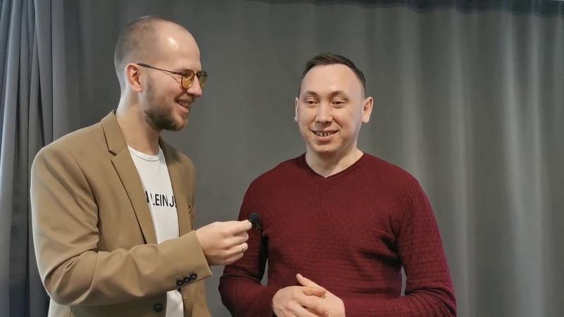 Отзыв о франшизе 'Перспектива 24' Вильдана Ахметова г Нефтекамск