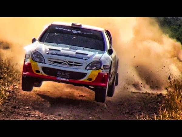 BEST OF WRC 1st generation | 2.0L engine World Rally Cars