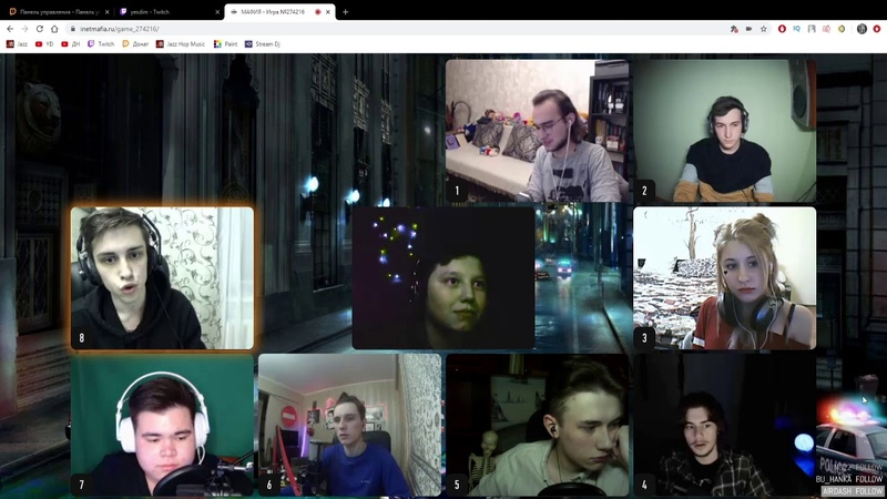 Yesdim в поисках Зубенко 5