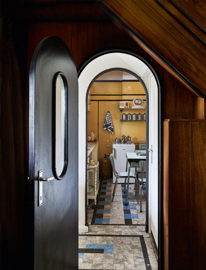 Дом-легенда: модернистская вилла Гаверзихт вЮжной Фландрии