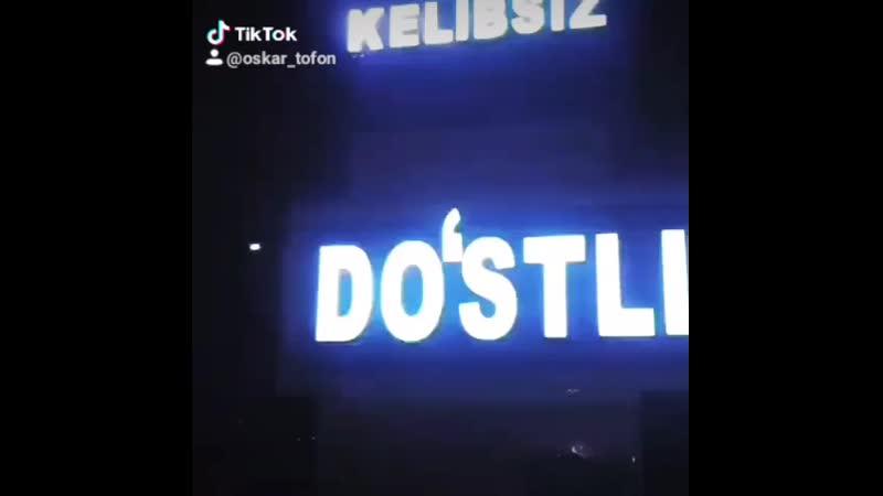 OskAR ToFoN