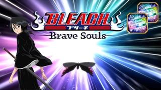 ОТКРЫТИЕ ПРАЗДНИЧНОГО БИЛЕТА НА ★5 ПЕРСОНАЖА (С БРАТОМ) | Bleach Brave Souls #684