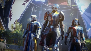 Destiny 2: Обитель Теней – Игры Стражей – трейлер игрового процесса [RU]