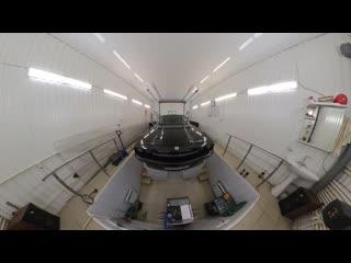 3D Развал-схождение Dodge Challenger