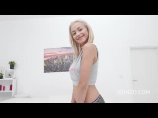 Veronica Leal - Is A Piss Drinking Slut [All Sex, Hardcore, Blowjob, Anal, Gangbang]