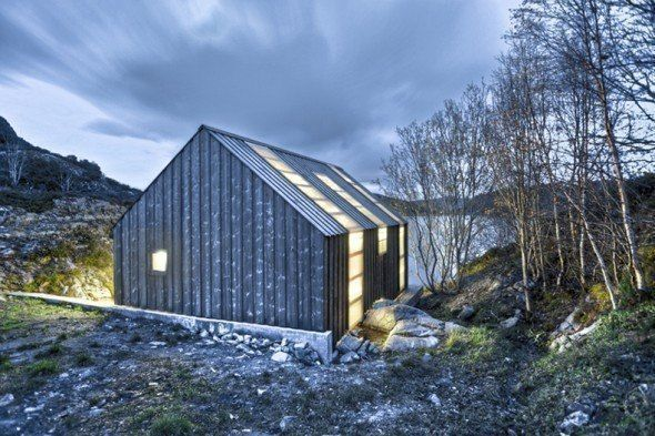 Bootshaus / TYIN Tegnestue Architects