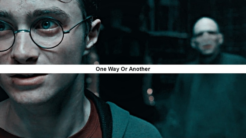Harry Potter Tom Riddle   One Way Or Another