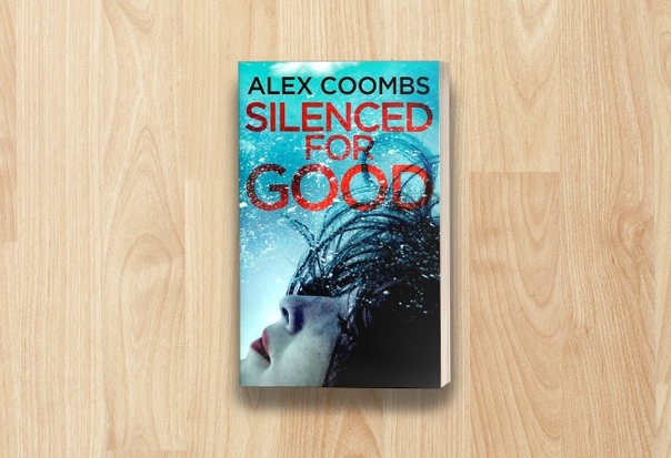 Alex Coombs - Silenced For Good