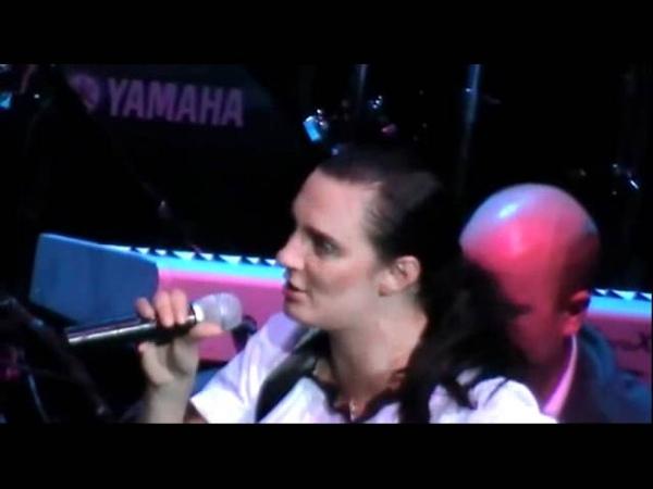 Елена Ваенга Концерт в Барвихе 29 06 2011 1 отд