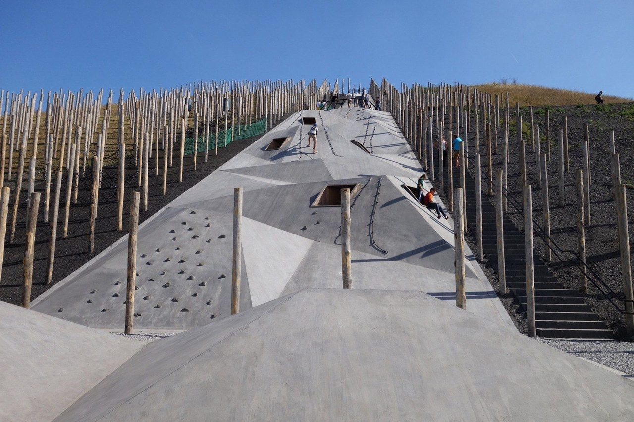 Play Landscape by be-MINE Carve   OMGEVING