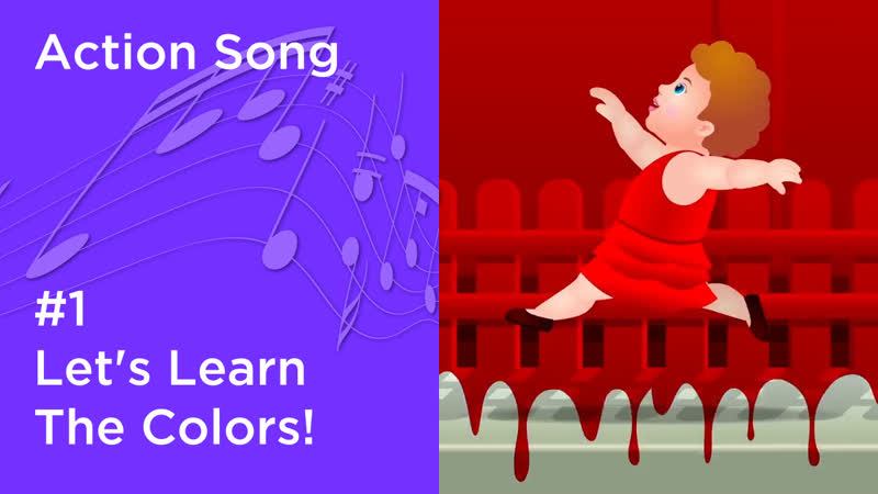 Lets Learn The Colors!_1