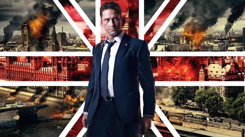 ★ Live: Падение Лондона - HD | Рейтинг 8.7
