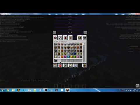 Minecraft   Kenig Craft - MOB arena