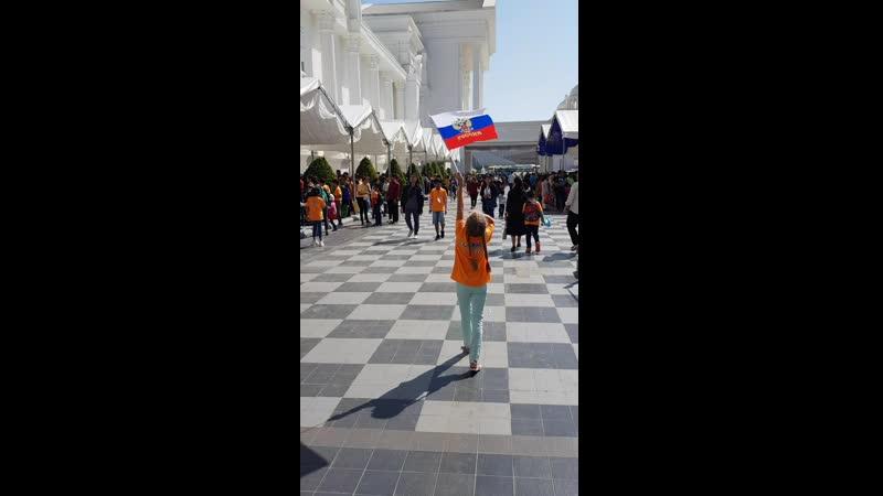 2019 12 07 UCMAS 24 е международные соревнования а я иду шагаю по Пном Пен