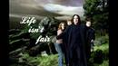 A Severus Snape Tribute | Life isn't fair