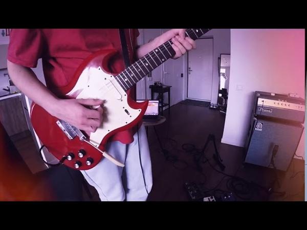Ditto Looper Blues Rock Jam