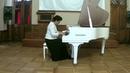 F. Chopin Etude 17 e-moll (op. 25 N5). Ф. Шопен Этюд 17 ми-минор
