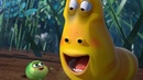 LARVA THE BABY Cartoon Movie Videos For Kids Larva Cartoon LARVA Official