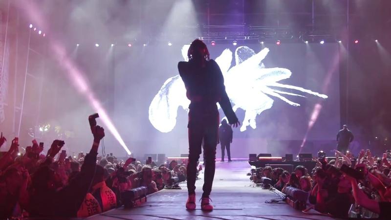 Playboi Carti - Cancun - LIVE @ Rolling Loud New York 2019