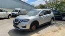 2018 Nissan Rogue 2.5 AWD - 6200$. И снова без ключа . Авто из США 🇺🇸.