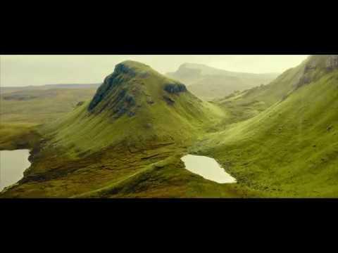 Cinematic Video of Scotland - Isle of Skye | DJI MAVIC 2 PRONIKON Z6 ATOMOS NINJA VDJI RONIN S!!