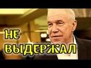 Ушёл! Поклонники актера в шоке! Сергей Гармаш не выдержал и покидает театр «Современник»
