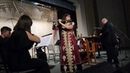 Ташкент Узбекистан Концерт Вивианы Гузман-4 ( флейта, США) Tashkent Uzbekistan