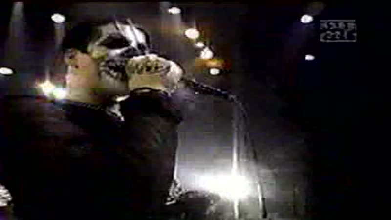 Misfits - Lost in Space (live)
