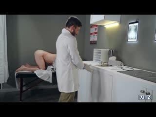 [MEN] Running Butthole Challenge, Part 3 - Pierce Paris  Scott DeMarco (720p)
