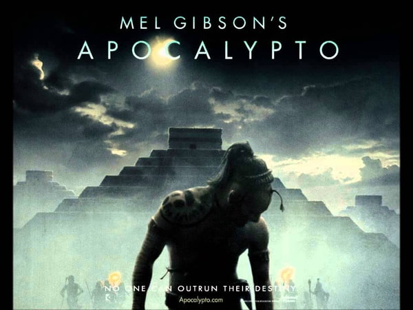 06 Entering The City With A Future Foretold James Horner Apocalypto