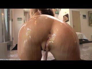 Veronica Avluv - Oil Overload 7, Anal, Milf, Squirt, BDSM, Gape, Bondage, Big Tits Boobs, Hardcore, Gonzo Масло Анал Порно Пизда