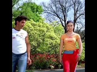 Hrithik & kareena 💙