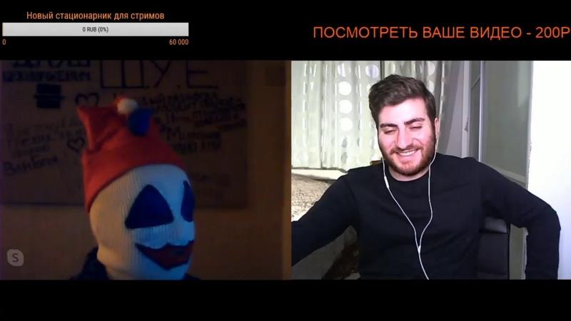 Вечерний Стрим Рома Механик и Сакрамар