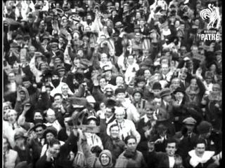 Guys V. Barts Hospital  AKA London Hospitals' Cup Final (1920)